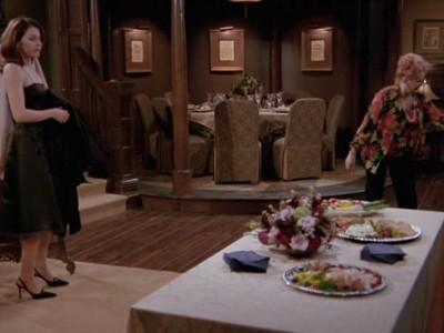 a comparison of daphne does dinner from frasier and pornography from men behaving badly Frasier (nbc) (a grub street prod men behaving badly (nbc) exp, marcy carsey, tom werner, caryn mandabach tv and cable production chart abc pictures.